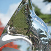 Tuba Shine Art Print