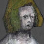 Tudor Portrait Art Print