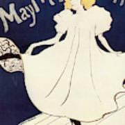 Vintage Poster - May Milton Art Print