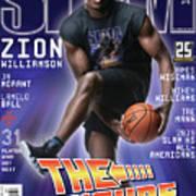 Zion Williamson: The Future Issue SLAM Cover Art Print