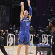 2021 NBA All-Star - Taco Bell Skills Challenge Art Print