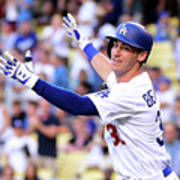 Cody Bellinger Art Print
