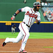 Jason Heyward Art Print