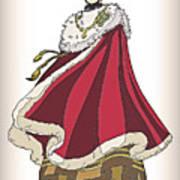 Julius Novachrono Digital Art By Yoyo Di Licht, líder de ojo de la noche blanca, enfrenta al poderoso rey mago, a quien por mucho que se esfuerce parece incapaz de superar. julius novachrono by yoyo di