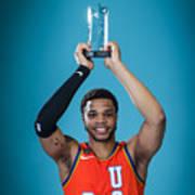 NBA Rising Stars Challenge Art Print