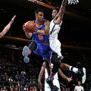 Courtney Lee Art Print