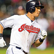 Michael Brantley Art Print