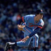 MLB Photos Archive Art Print