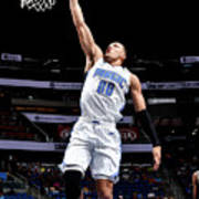 Aaron Gordon Art Print