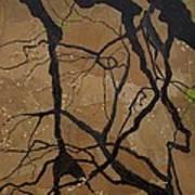 Arboretum Dancers Art Print