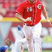 Chris Heisey Art Print