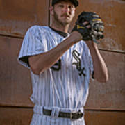 Chris Sale Art Print