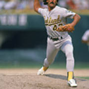Dennis Eckersley Art Print