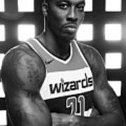 Dwight Howard Art Print