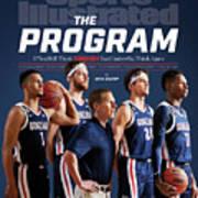 Gonzaga The Program cover Art Print