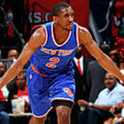 Langston Galloway Art Print