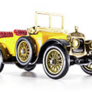 Matchbox Models of Yesteryear by Lesney  Y-13 DAIMLER 1911 unbespielt in OVP