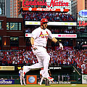 Matt Adams Art Print