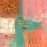 Mini April 22 Art Print
