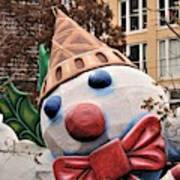 Christmas Parade 2020 New Orleans Mr. Bingle At The Annual Christmas Parade Downtown December 2020