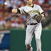 Neil Walker Art Print