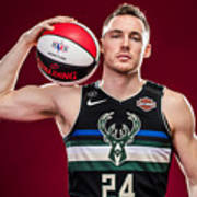 Pat Connaughton Art Print