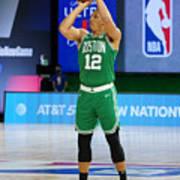 Philadelphia 76ers v Boston Celtics - Game Two Art Print