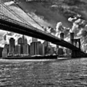 Simply New York Art Print