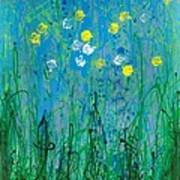 Spring Neglect Art Print