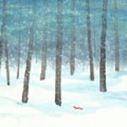 Whisper of the Forest Art Print