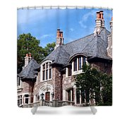 House And Home 1  Shower Curtain