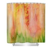 Makes Me Better Shower Curtain