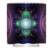 0030 Shower Curtain