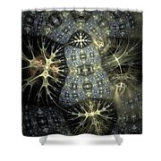 0039 Shower Curtain