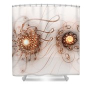 0056 Shower Curtain