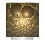 0066 Shower Curtain