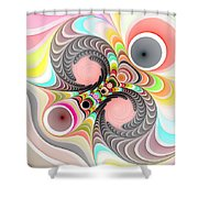 0069 Shower Curtain
