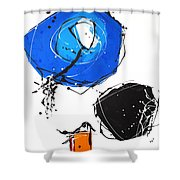010815 Shower Curtain