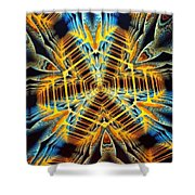 0150 Shower Curtain