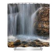 0189 Tangle Creek Falls 10 Shower Curtain