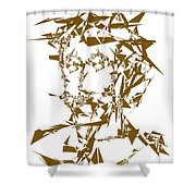 045-13 Shower Curtain
