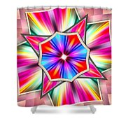 0508 Shower Curtain
