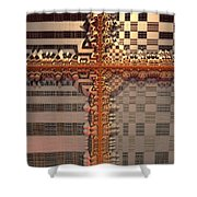 0515 Shower Curtain by I J T Son Of Jesus