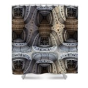 0518 Shower Curtain by I J T Son Of Jesus