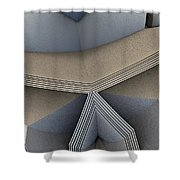 0521 Shower Curtain by I J T Son Of Jesus