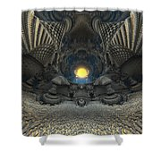 0522 Shower Curtain