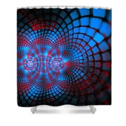 0523 Shower Curtain