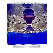 0525 Shower Curtain