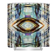 0533 Shower Curtain by I J T Son Of Jesus
