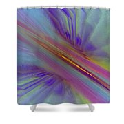 0535 Shower Curtain by I J T Son Of Jesus